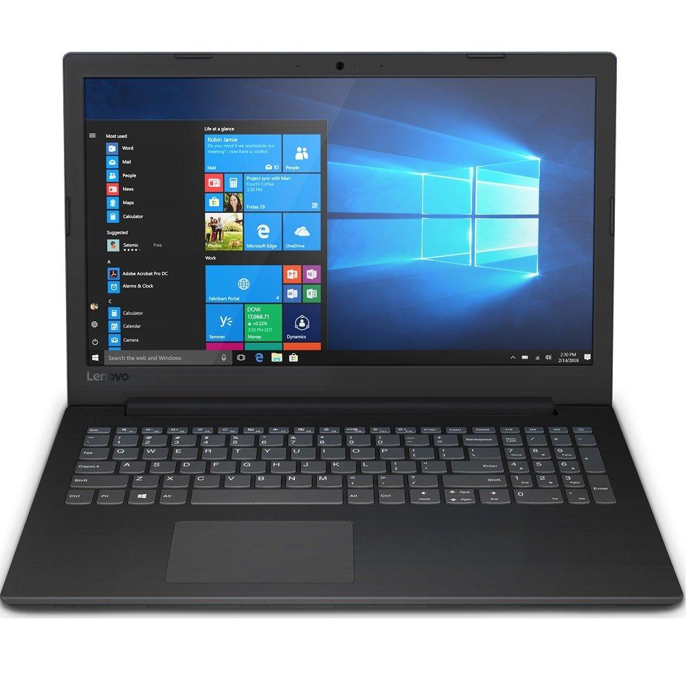 Ноутбук Lenovo V145-15AST (81MT0018RU) черный