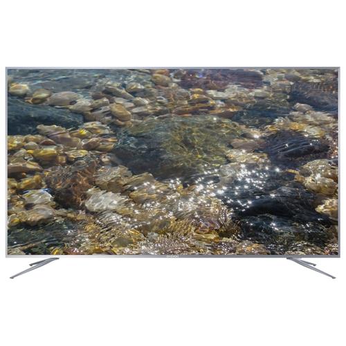 Телевизор Daewoo U75VA20VBE черный фото