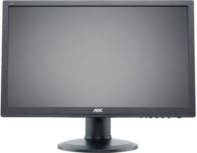 Купить Монитор AOC 24 I2460PXQU, Черный, Китай