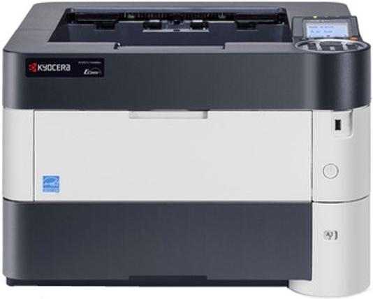 Монохромный лазерный принтер Kyocera ECOSYS P4040DN фото