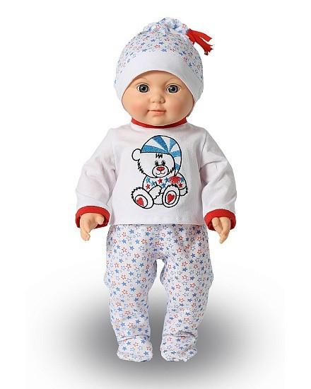 Купить ВЕСНА Кукла Пупс Весна 1 [В2968], белый, Винил, текстиль, Россия, Куклы и пупсы