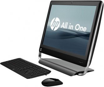 Моноблок HP TouchSmart Elite 7320 (LH180EA)