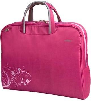 Купить Сумка для ноутбука 15, 6 Portcase KCB-52 Pink, Розовый