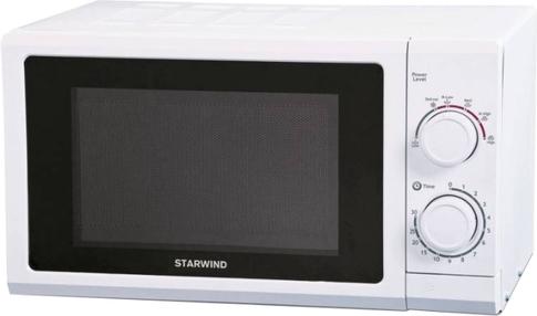 Микроволновая печь соло StarWind SMW3217
