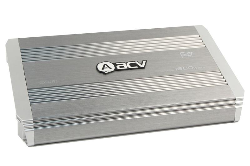 Acv GX-4