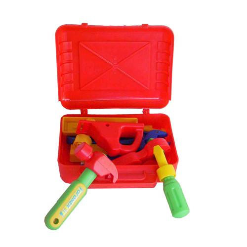 Купить Моя мастерская ОГОНЕК (С-845), Огонек, Детские наборы инструментов