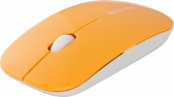 Мышь Defender NetSprinter MM-545 Orange/White