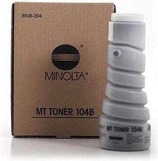 Купить Тонер-картридж Konica-Minolta MT104B Black (8936304), Black (Черный), Китай
