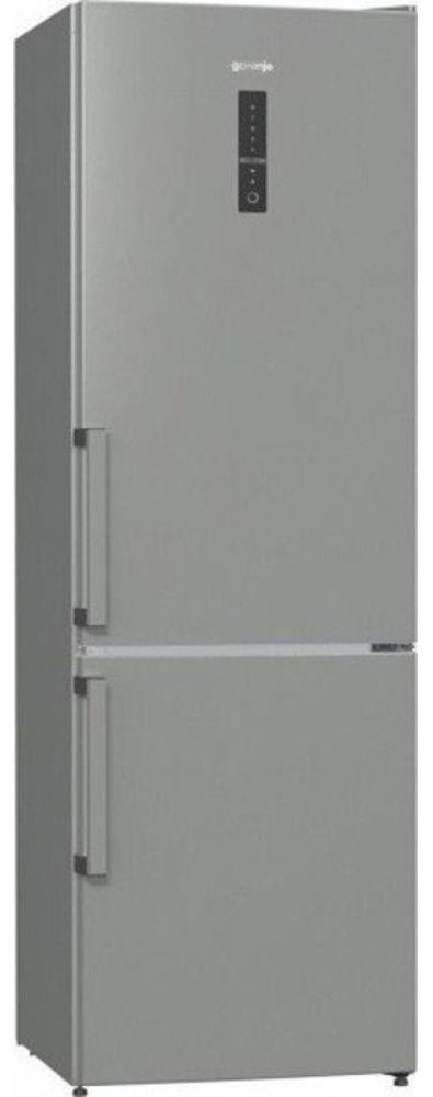 Холодильник Gorenje NRK6201MX