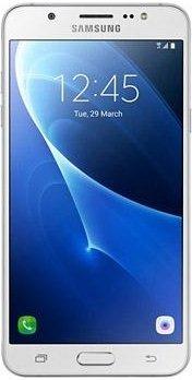 Смартфон Samsung Galaxy J7 (2016) 16Gb LTE (SM-J710FZWUSER) White