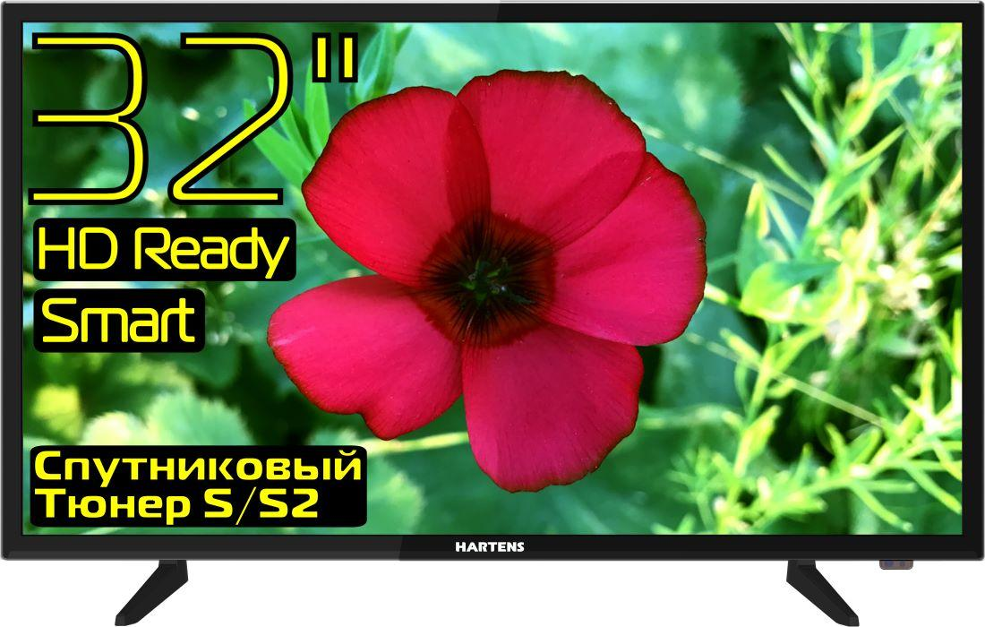 Телевизор Hartens HTS 32HDR03B S2