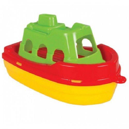 Купить Детский мини кораблик Pilsan 67516, Origami, Машинки и техника