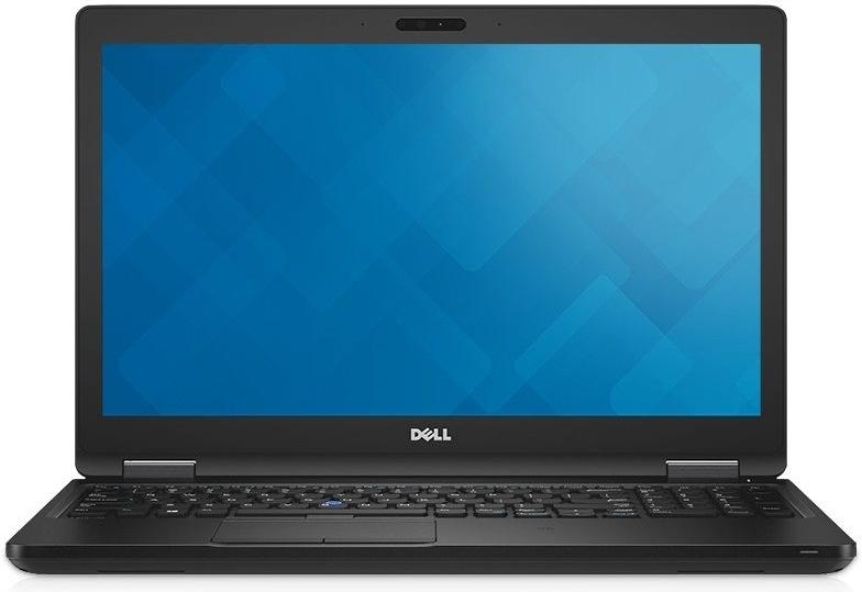 Купить Ноутбук Dell Latitude 15 5591 (5591-7441) Черный, Китай