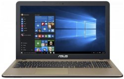 Ноутбук Asus X540MA-GQ297 (90NB0IR1-M04590) Black