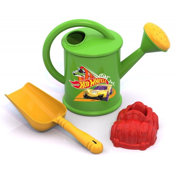 Купить SHANTOU Набор для песочницы №1 [431868], пластик, Детские наборы в песочницу