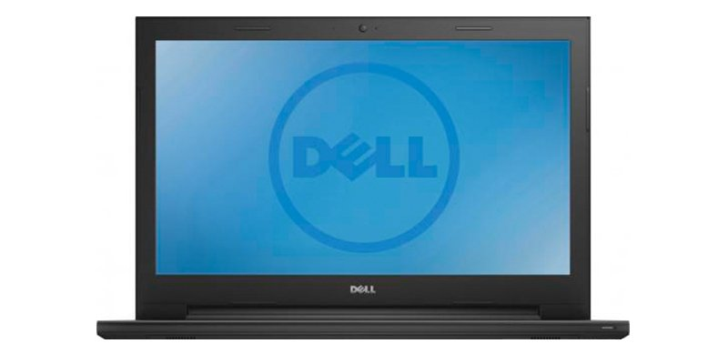 Ноутбук Dell Inspiron 3543 (3543-9763) Red