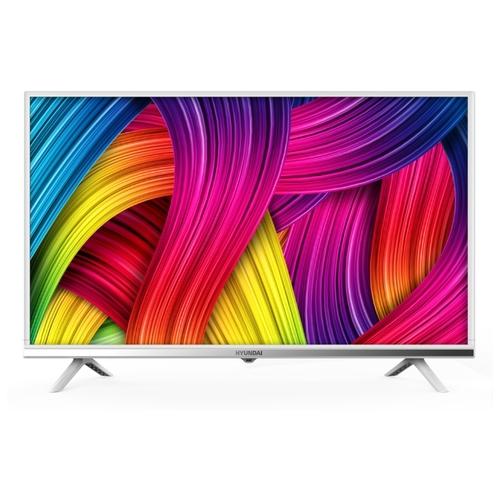 Телевизор Hyundai H LED32ET3021 белый