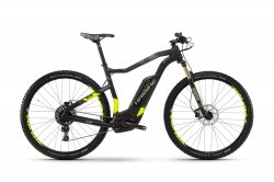 Электровелосипед Haibike SDURO HardNine Carbon 8.0 500Wh 11-S sz.L