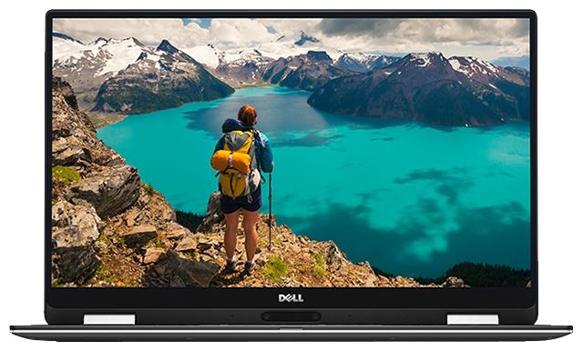 Ноутбук Dell XPS 13 (9365-4436) Silver