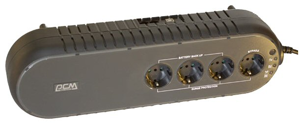 ИБП Powercom WOW-1000U