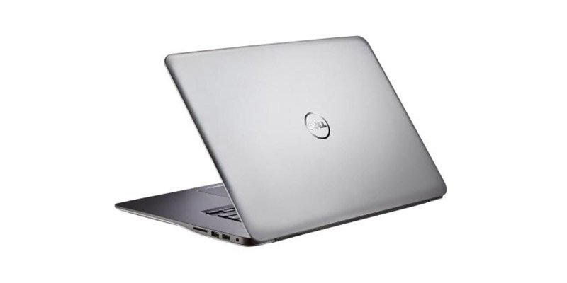 Ноутбук Dell Inspiron 7548 (7548-7393) Silver