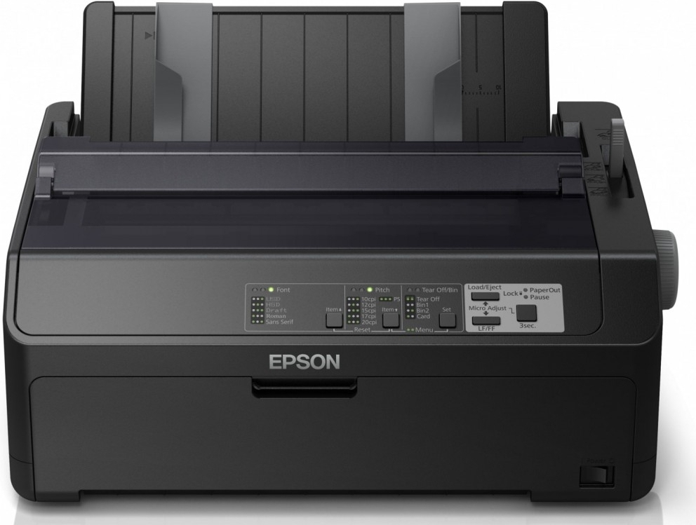 Матричный принтер Epson C11CF37401