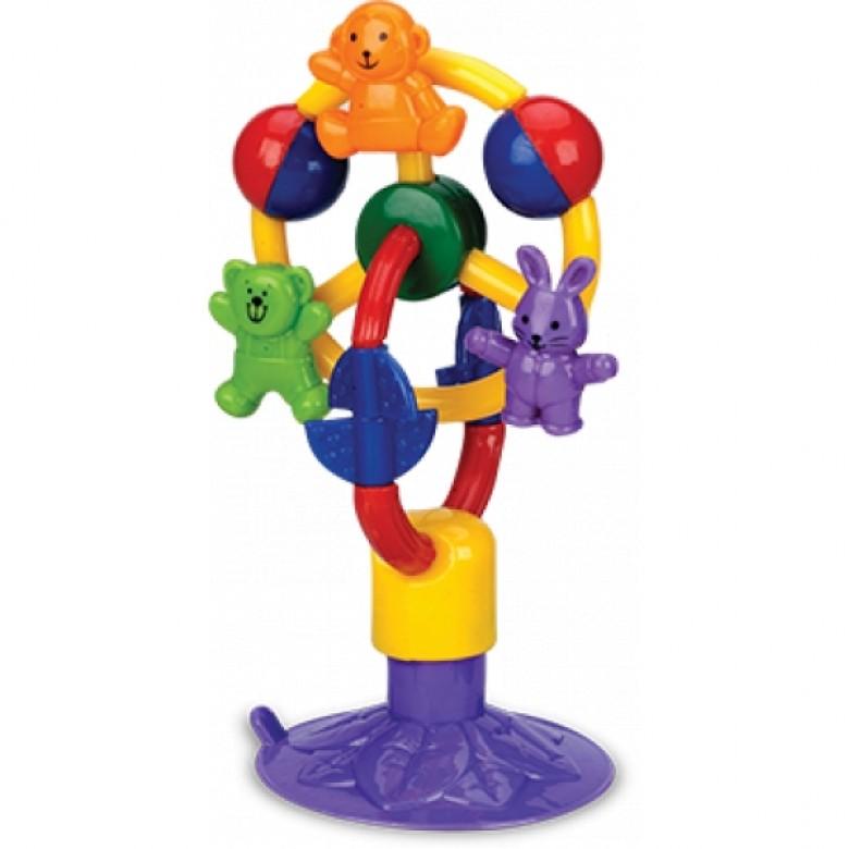Купить MAMAN Игрушка развивающая Мaman [1027], пластик, Развивающие игрушки для малышей