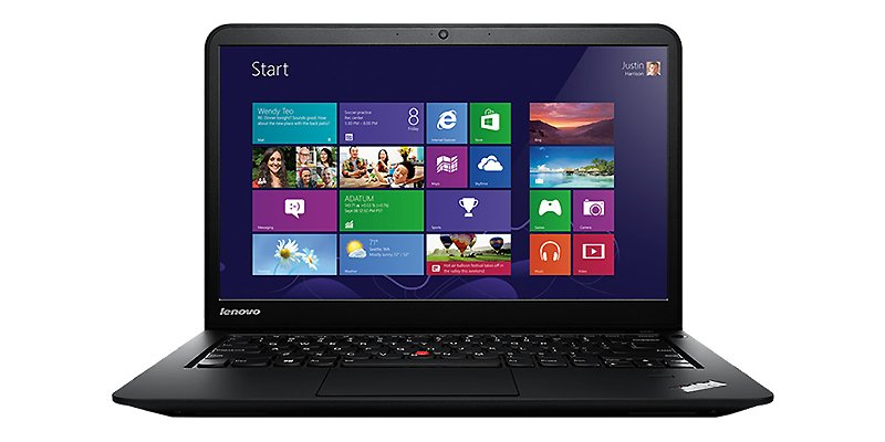 Ноутбук Lenovo Thinkpad S440 (20AYA073RT) Black