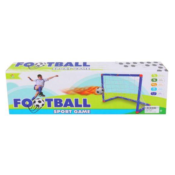 Купить НАША ИГРУШКА Набор для игры в футбол [9677], Наша игрушка, пластик, Текстиль, Настольный футбол, хоккей, бильярд