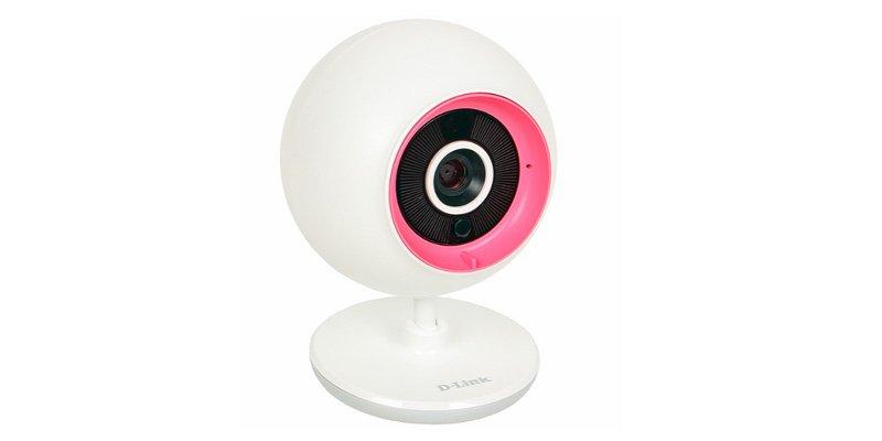 Веб-камера D-Link DCS-700L/A1A