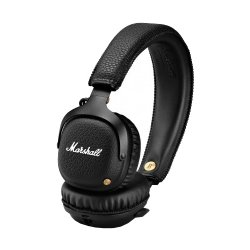Наушники Marshall MID Bluetooth, черные 04091742