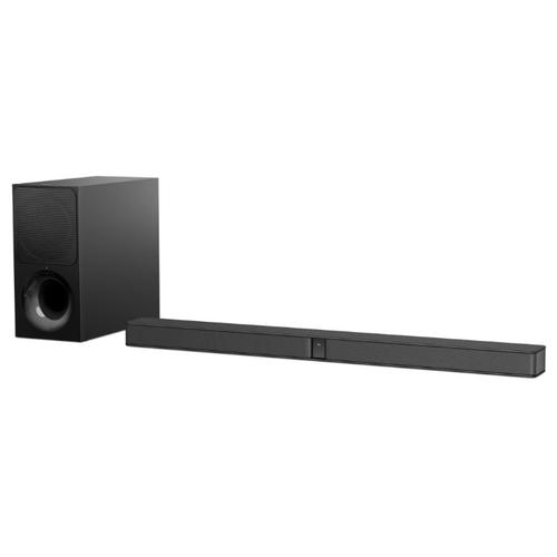 Купить Саундбар Sony HT-CT290, полочная, Черный, Китай