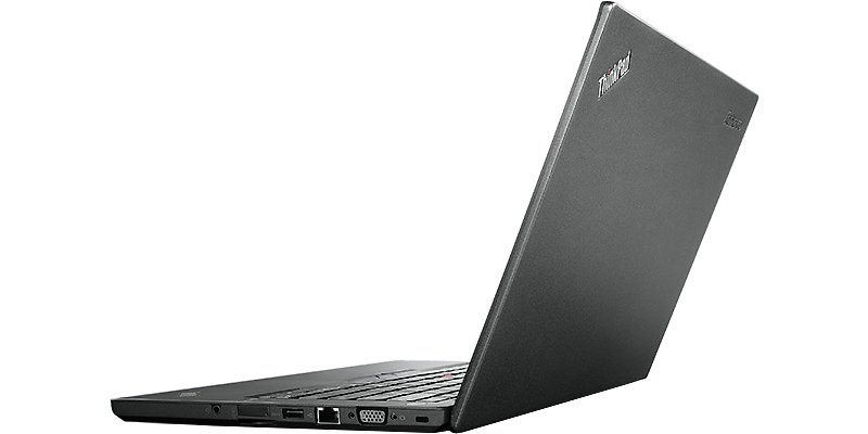 Ноутбук Lenovo ThinkPad T450s (20BX0014RT)