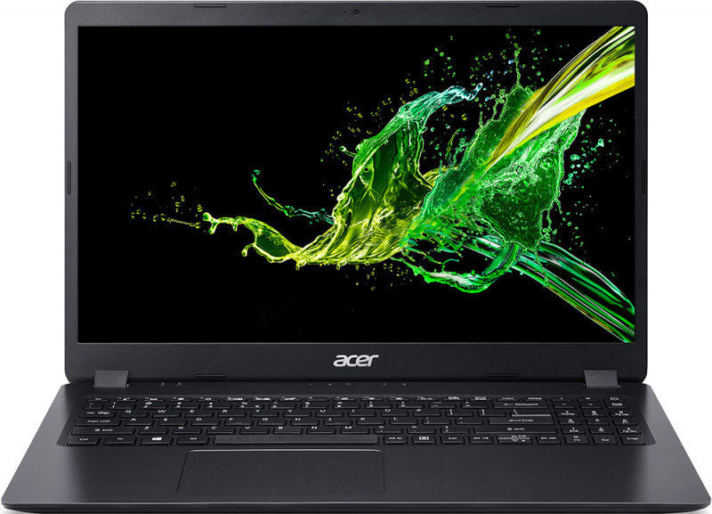 Ноутбук Acer Aspire 3 A315-55KG-32KS (NX.HEHER.005) черный фото