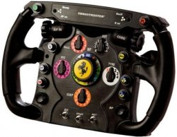 Руль Thrustmaster Ferrari F1 Wheel Add-On (2960729)