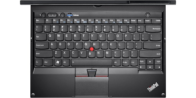 Ноутбук Lenovo ThinkPad X230t Tablet (N1Z3VRT)