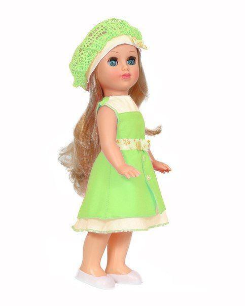 Купить ВЕСНА Кукла Алла 13, 35 см [В897], Куклы и пупсы