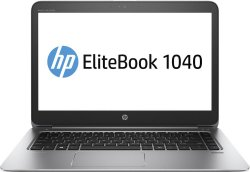 Ультрабук HP EliteBook 1040 G3 (1EN10EA) Silver