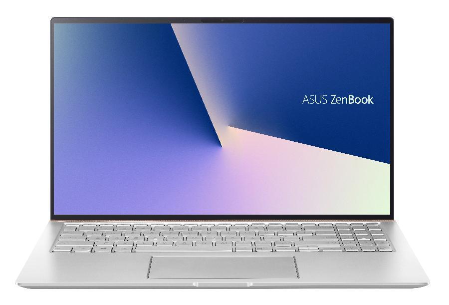 Ультрабук Asus ZenBook 15 UX533FTC-A8272T (90NB0NK5-M05600) серебристый фото