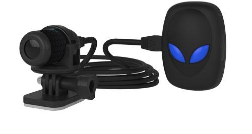 Экшн-камера  Bullet HD Biker Pro Plus