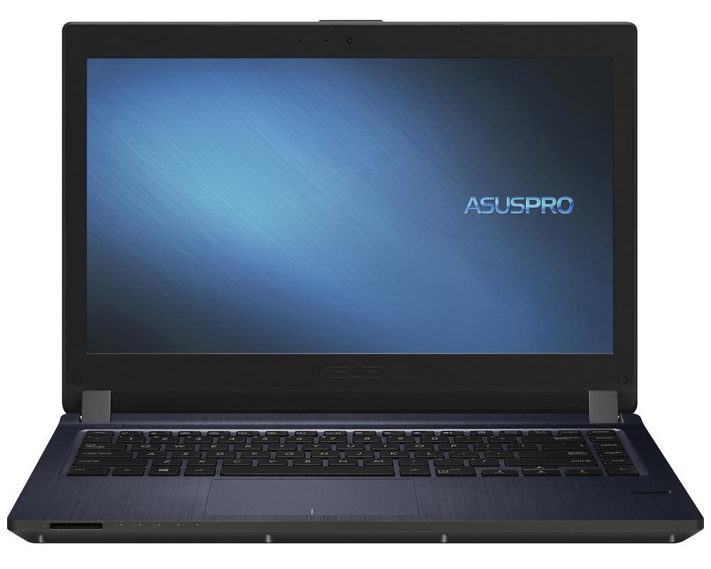 Ноутбук Asus PRO P1440FA-FA1445T (90NX0212-M18590) серый, Серый, Китай  - купить со скидкой