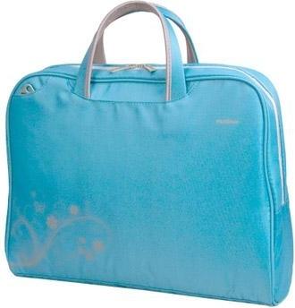 Купить Сумка для ноутбука 15, 6 Portcase KCB-51 Blue, Синий