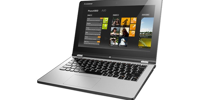 Ультрабук Lenovo IdeaPad Yoga 11s (59410777) Grey