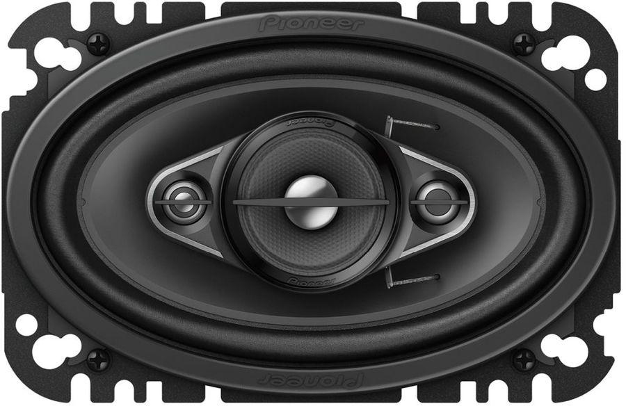 Автомобильные колонки Pioneer TS-A4670F фото