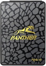 Накопитель SSD 240 Гб Apacer AS340 Panther (AP240GAS340G-1) SATA 2.5""