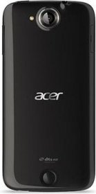 Смартфон Acer Liquid Jade S55 Black