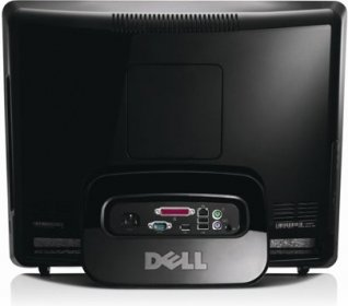 Моноблок Dell Inspiron One 19 Black