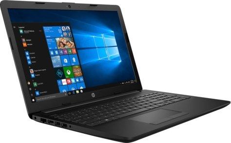 Купить Ноутбук HP 15-db0058ur (4JV20EA) черный, Черный, Китай