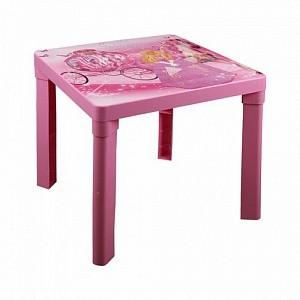 Купить АЛЬТЕРНАТИВА Стол детский Принцесса [М2149], Альтернатива, Парты и столы