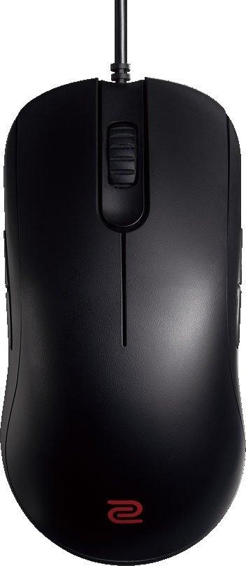 Купить Проводная мышь BenQ Zowie FK1 Large, Черный